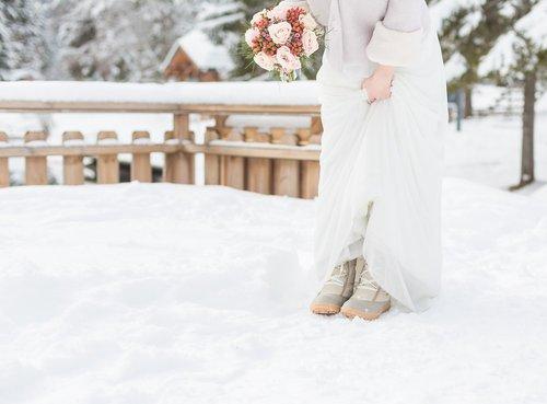 Photographe mariage - Mona Marchand-Arvier - photo 18