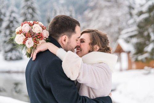 Photographe mariage - Mona Marchand-Arvier - photo 14