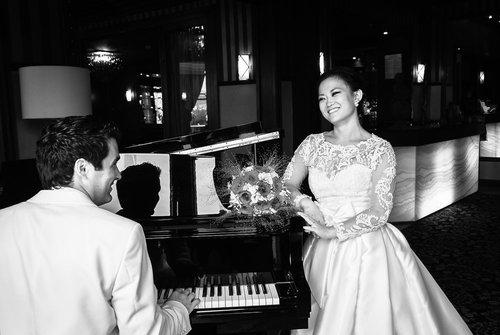 Photographe mariage - Mona Marchand-Arvier - photo 34