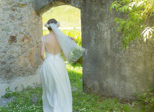 Photographe mariage - Mona Marchand-Arvier - photo 25