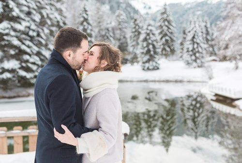 Photographe mariage - Mona Marchand-Arvier - photo 13