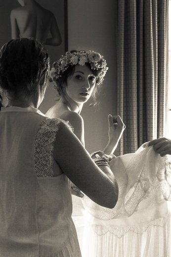Photographe mariage - Mona Marchand-Arvier - photo 37