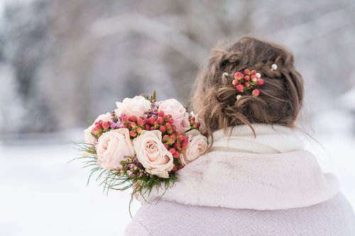 Photographe mariage - Mona Marchand-Arvier - photo 17