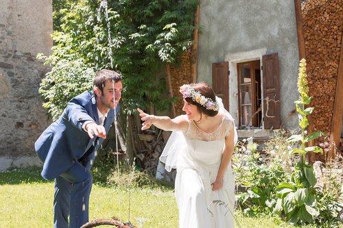 Photographe mariage - Mona Marchand-Arvier - photo 27