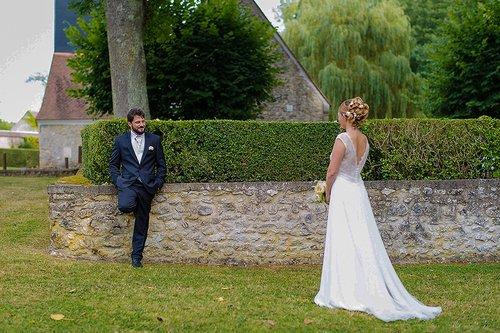 Photographe mariage - L'ATELIER MARTY - photo 27