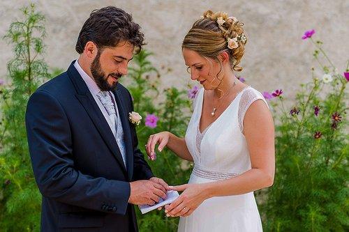 Photographe mariage - L'ATELIER MARTY - photo 35