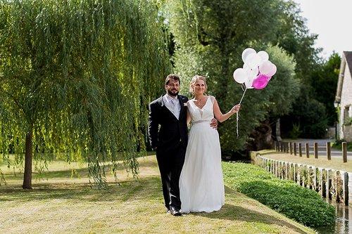 Photographe mariage - L'ATELIER MARTY - photo 30