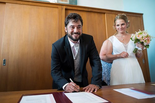 Photographe mariage - L'ATELIER MARTY - photo 20