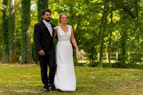 Photographe mariage - L'ATELIER MARTY - photo 33