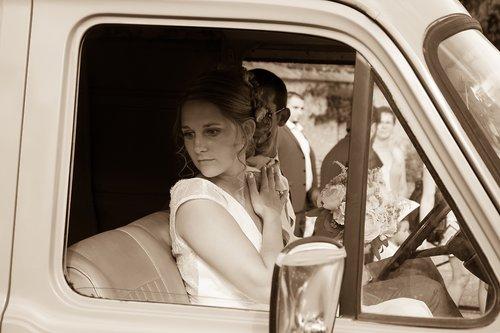 Photographe mariage - L'ATELIER MARTY - photo 37