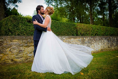 Photographe mariage - L'ATELIER MARTY - photo 28