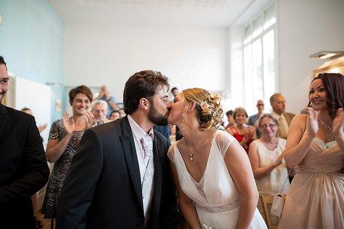 Photographe mariage - L'ATELIER MARTY - photo 18