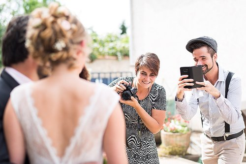 Photographe mariage - L'ATELIER MARTY - photo 31