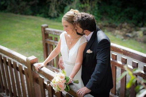 Photographe mariage - L'ATELIER MARTY - photo 24