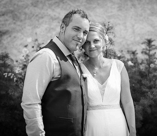 Photographe mariage - L'ATELIER MARTY - photo 15