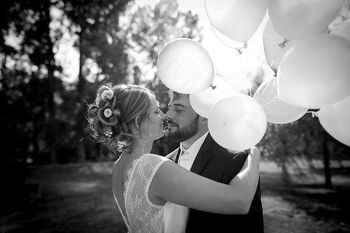 Photographe mariage - L'ATELIER MARTY - photo 29