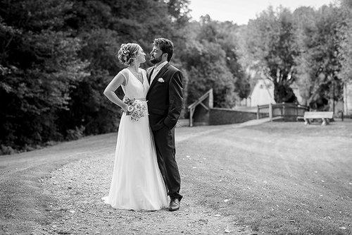 Photographe mariage - L'ATELIER MARTY - photo 25