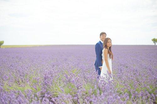 Photographe mariage - SARAH SOPHEA CHOU - photo 3