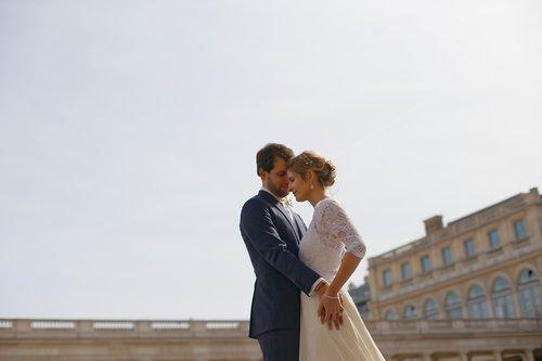 Photographe mariage - SARAH SOPHEA CHOU - photo 5