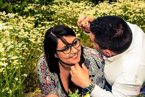 Photographe mariage - So Photographie - photo 7