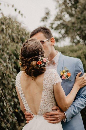 Photographe mariage - Eirin Photographie - photo 1