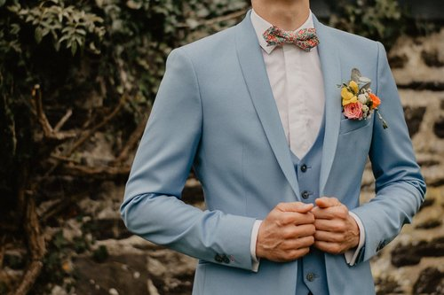Photographe mariage - Eirin Photographie - photo 4