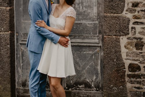 Photographe mariage - Eirin Photographie - photo 8