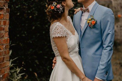 Photographe mariage - Eirin Photographie - photo 5