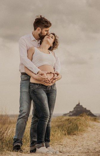 Photographe mariage - Eirin Photographie - photo 22