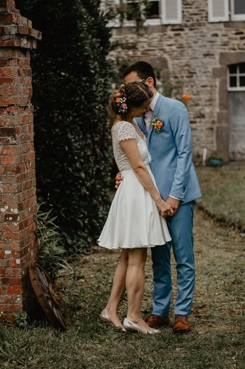 Photographe mariage - Eirin Photographie - photo 6