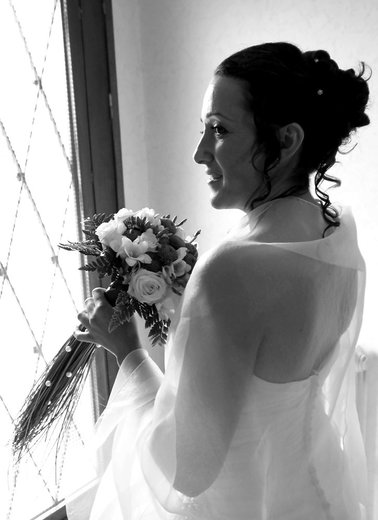 Photographe mariage - MELODIE GUITTONNEAU - photo 12