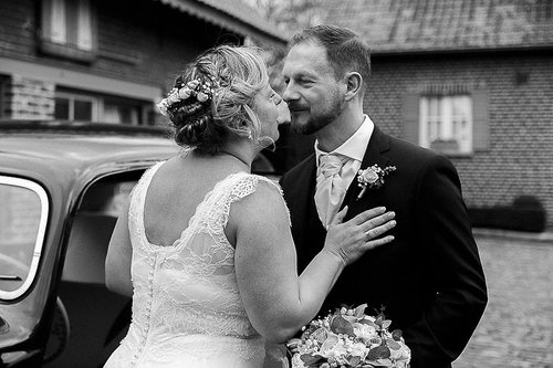 Photographe mariage - Fred LAURENT Photographe - photo 25