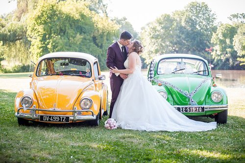 Photographe mariage - Philippe B - photo 82