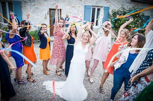 Photographe mariage - Philippe B - photo 90