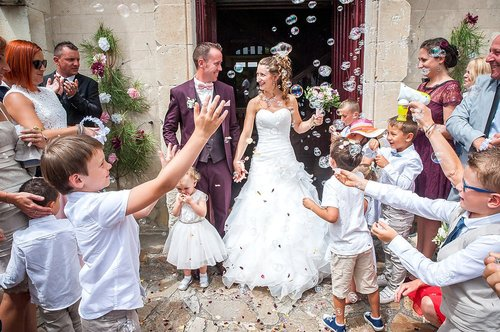 Photographe mariage - Philippe B - photo 92