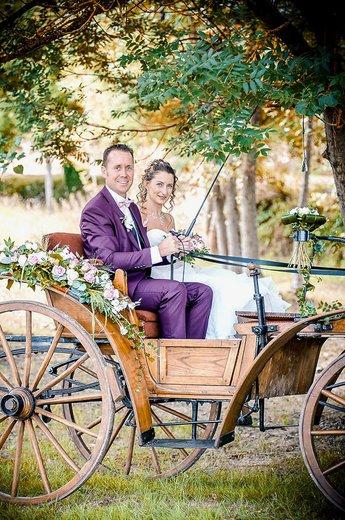 Photographe mariage - Philippe B - photo 86