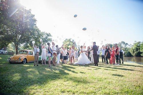 Photographe mariage - Philippe B - photo 91