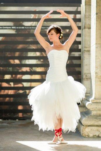 Photographe mariage - Noa Dee photography - photo 9