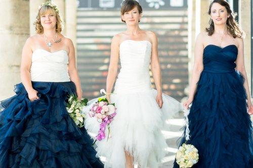 Photographe mariage - Noa Dee photography - photo 12