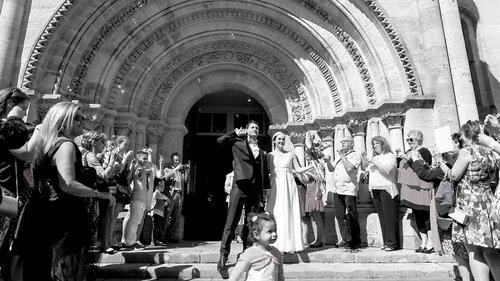Photographe mariage - Serge DUBOUILH, Photographe - photo 93