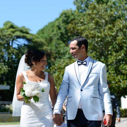 Photographe mariage - Serge DUBOUILH, Photographe - photo 52