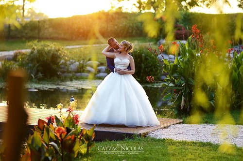 Photographe mariage - CITYMANIA - photo 29