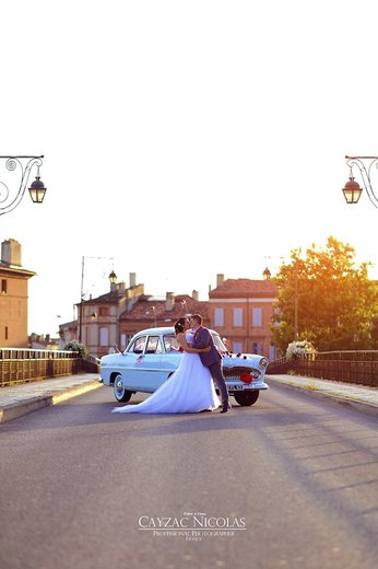 Photographe mariage - CITYMANIA - photo 32