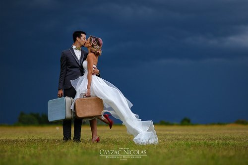 Photographe mariage - CITYMANIA - photo 28