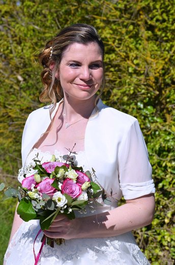 Photographe mariage - Virginie Perroy Phot'O'graphe - photo 25