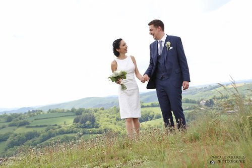 Photographe mariage - pascale poujols photographe - photo 36