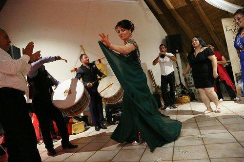 Photographe mariage - pascale poujols photographe - photo 24