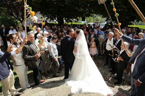 Photographe mariage - pascale poujols photographe - photo 35