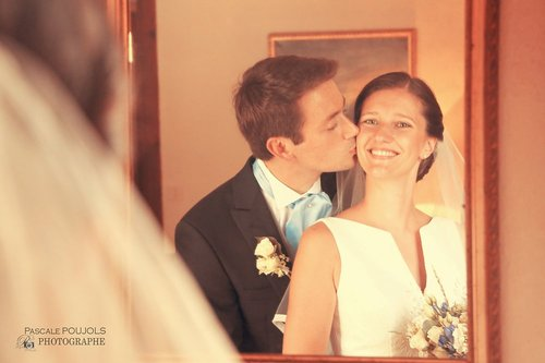 Photographe mariage - pascale poujols photographe - photo 21