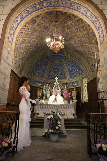 Photographe mariage - pascale poujols photographe - photo 1